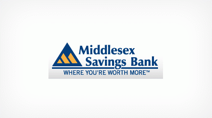 Middlesex Savings Bank logo