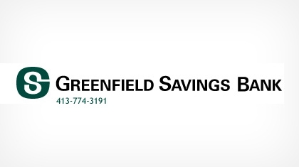 Greenfield Savings Bank logo