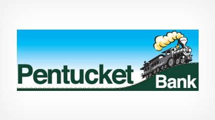 Pentucket  Bank logo