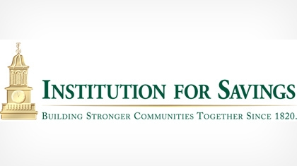 Institution For Savings In Newburyport and Its Vicinity logo