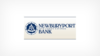 Newburyport Five Cents Savings Bank logo