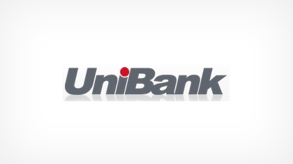 Unibank For Savings logo
