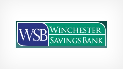 Winchester Savings Bank logo