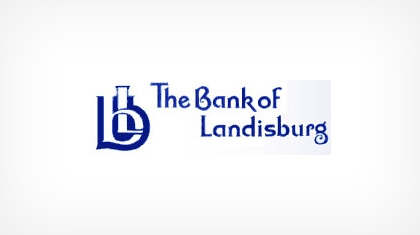 The Bank of Landisburg logo