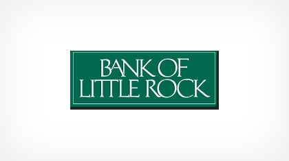 Bank of Little Rock logo