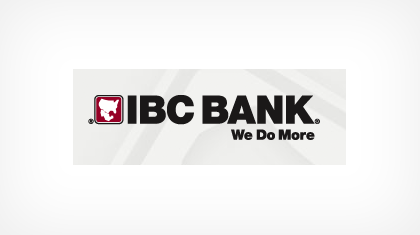 International Bank of Commerce (Brownsville, TX) logo