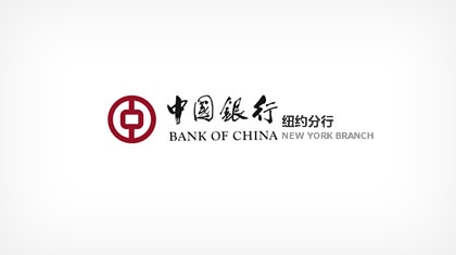 Bank of China logo