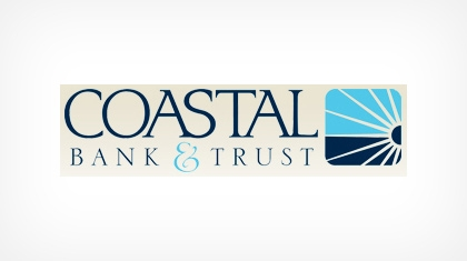 Coastal Bank & Trust logo
