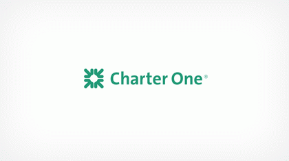 Charter One Bank logo