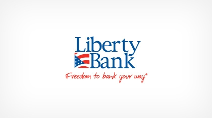 Liberty Bank of Washington logo