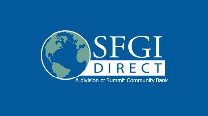 SFGI Direct logo