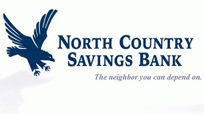 North Country Savings Bank logo