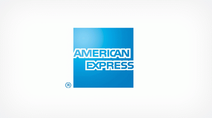 American Express Credit Cards logo