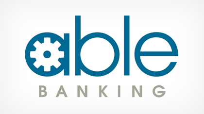 Able Banking logo