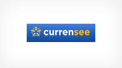 Currensee logo