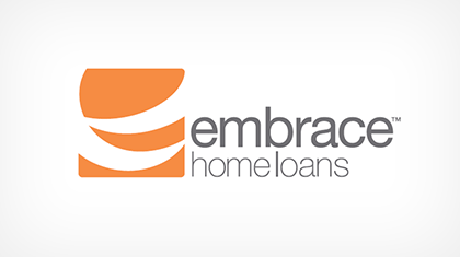 Embrace Home Loans logo