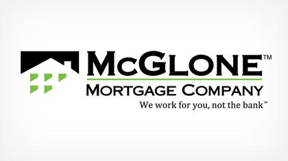 McGlone Mortgage Company logo