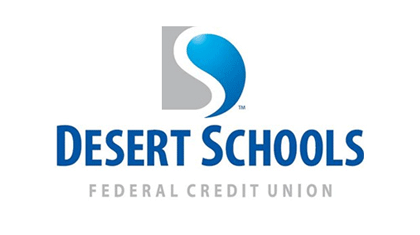 Desert Schools Federal Credit Union logo