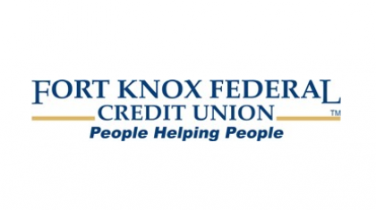 Fort Knox Federal Credit Union logo