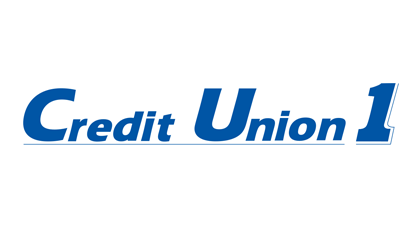 Credit Union 1 Logo