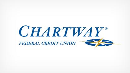 Chartway Federal Credit Union logo