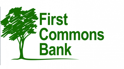 First Commons Bank logo