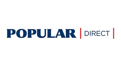 Popular Direct Logo