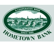 Hometown Bank, A Cooperative Bank brand image