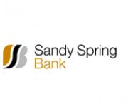 Sandy Spring Bank brand image