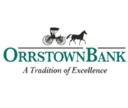 Orrstown Bank brand image