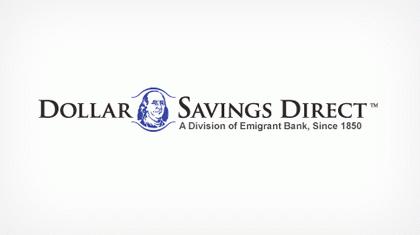 Dollar Savings Direct logo