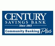 Century Savings Bank logo