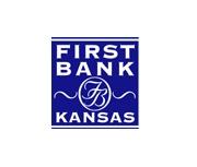 First Bank Kansas brand image
