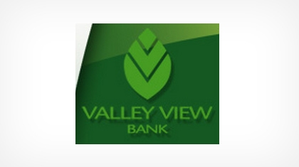 Valley View State Bank logo