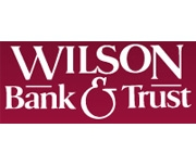 Wilson Bank and Trust brand image
