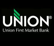 Union First Market Bank brand image