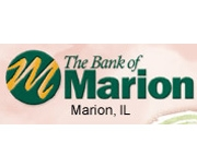 The Bank of Marion (Marion, IL) brand image