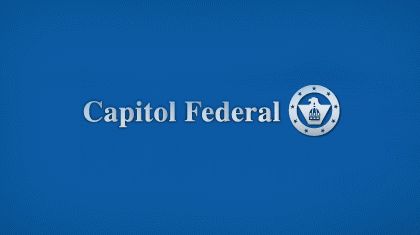 Capitol Federal Bank logo