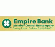 Empire Bank brand image