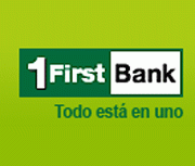 Firstbank of Puerto Rico logo