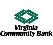 Virginia Community Bank brand image