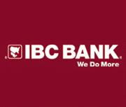 IBC Bank brand image