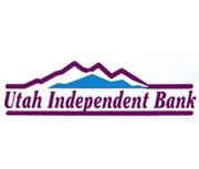 Utah Independent Bank brand image