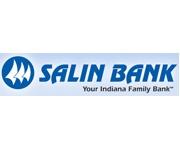 Salin Bank and Trust Company logo