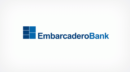 Embarcadero Bank logo