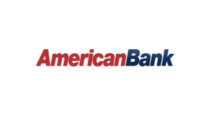 American Bank logo