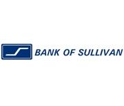 Bank of Sullivan logo
