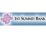 1st Summit Bank brand image