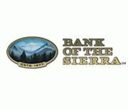 Bank of the Sierra brand image
