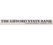 The Gifford State Bank brand image